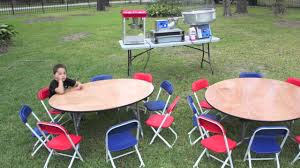 party rentals victorville houston children s table and kids chair rentals sky high party