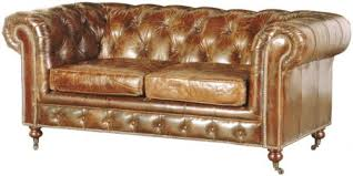 Distressed Leather Chesterfield Sofa Vintage Leather 2 Seater Chesterfield House Ideas Pinterest
