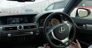 lexus milton keynes used cars budget 2016 driverless cars to be tested on uk motorways in 2017
