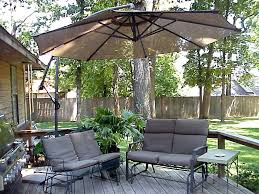 11 Market Umbrella Costco by Patio Ideas Large Patio Umbrella With Solar Lights Large Offset