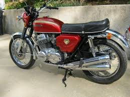 honda cb750k0 1969 restored classic motorcycles at bikes