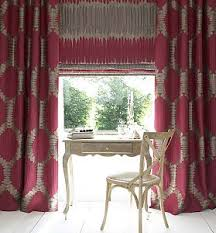 fabrics and home interiors wilman s new collection of contemporary fabrics decor