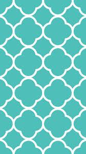 blue quatrefoil wallpaper blue green white wallpaper quatrefoil iphone 6 wallpaper blue green