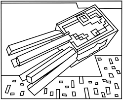 free coloring pages minecraft minecraft coloring pages free