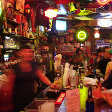 new orleans best dive bars travel leisure