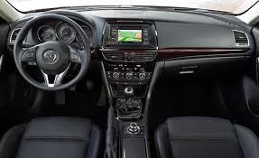 mazda sedan cars 2014 mazda 6 sedan interior cars pinterest mazda sedans and