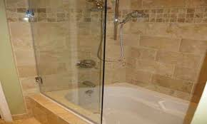 bathroom shower doors ideas kohler bathtub glass shower doors frameless bathroom door ideas