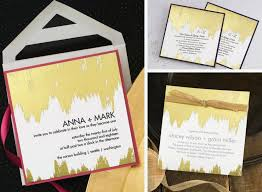 wedding invitations with pockets awesome carlson craft pocket wedding invitations and baroque