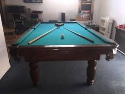 Dlt Pool Table by Pool Table Kijiji In Ottawa Buy Sell U0026 Save With Canada U0027s 1