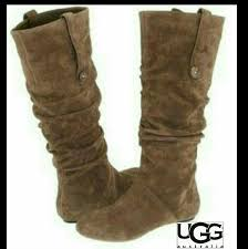 cheap ugg shoes sale 51 ugg shoes sale ugg highkoo boots brown suede sz