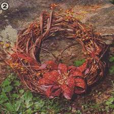 diy grapevine wreaths diy earth news