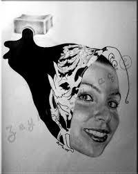 zeyneb u0027s pencil sketches