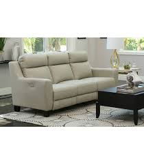 Reclining Sofas Leather Sofas