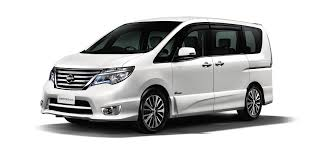 nissan highway star nissan malaysia serena s hybrid overview
