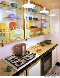 Vintage 1950 S Kitchen Metal Sink Cabinet With Storage by Modernizing The Vintage Kitchen Or How Best To Avoid Cognitive