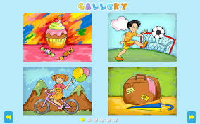 first coloring book for kindergarten kids android apps on google