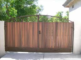 100 backyard gate fence gate hardware backyards compact how