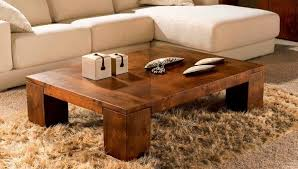rustic table ls for living room lovable solid wood living room tables and furniture marvelous solid