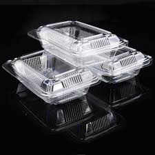 Where To Buy Cake Box Toast Cake Box Sushi Box Plastic Disposable Rectangle Lunch Box
