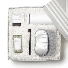 spa gift sets restful pause spa gift set
