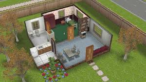 awesome designer home sims freeplay gallery decorating design