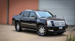 cadillac escalade wiki car cadillac escalade ext on forgiato tello wheels california