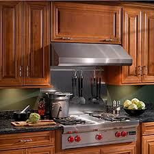 la haute de cuisine wall mounted range with built in lighting elite e64000