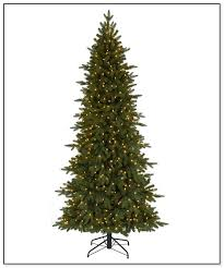 artificial christmas tree with lights artificial christmas trees with led lights
