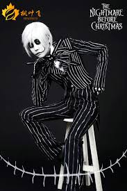 Jack Skellington Costume Aliexpress Com Online Shopping For Electronics Fashion Home