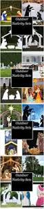 Outdoor Lighted Nativity Sets For Sale The 25 Best Outdoor Nativity Sets Ideas On Pinterest Outdoor