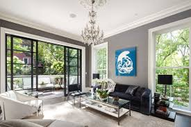 how to add the wow factor through modern wall art blue wall art for living room eye cathing