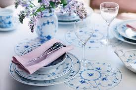 blue fluted royal copenhagen dinnerware for sale buy your fancy