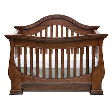 Infant Convertible Cribs Baby Appleseed Davenport 3 In 1 Convertible Crib In Coco Free Shipping