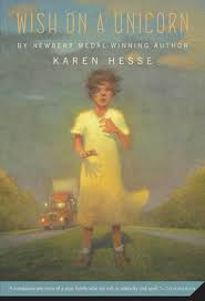 wish on a unicorn karen hesse macmillan