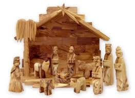 nativity sets festive nativities