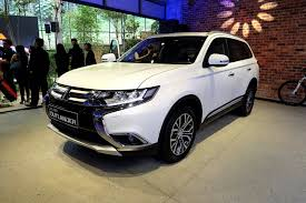 mitsubishi suv 2016 mitsubishi motors malaysia previews the all new mitsubishi