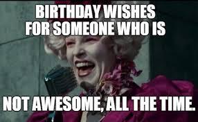 Birthday Wishes Meme - inappropriate birthday memes wishesgreeting