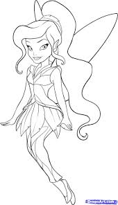 coloring download vidia fairy coloring pages vidia fairy