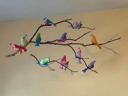 25 fabric birds ideas felt birds bird
