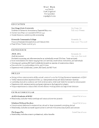 How To Put Fake Experience In Resume 100 Fake Experience In Resume How To Write Out A Resume