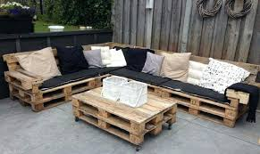 fabrication d un canapé fabrication d un canape canapac dangle jardin fabrication canape