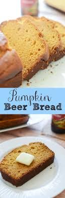 pumpkin bread recipe butter thanksgiving and pumpkins