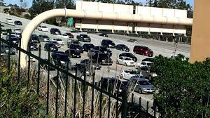 Traffic Map San Diego by I 15 Freeway Blocked By Police Activity Nbc 7 San Diego