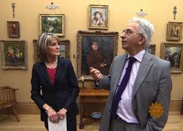 The Barnes Foundation Controversy An Art Collection U0027s New Home In Philly Cbs News