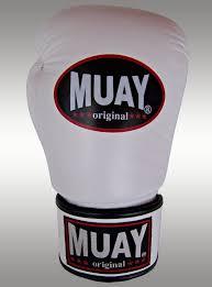 corde a sauter en cuir gants de boxe muay blancs en cuir velcro la paire muay aggbmuw