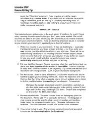sle resume objective statements for internships pleasant good resume goal exles with additional marketing