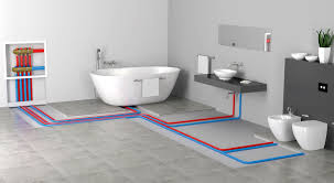 House Plumbing by Valsir Spa Is An Italian Producer Of In Wall And Exposed Flush
