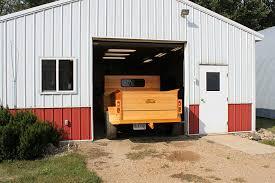homemade truck bed custom built all wood ford pickup truck