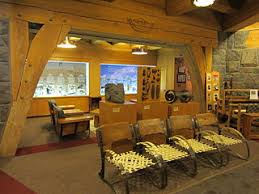 Lodge Interior Design by Timberline Lodge Wikipedia