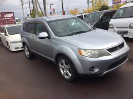 outlander mitsubishi 2006 used mitsubishi outlander 2005 best price for sale and export in